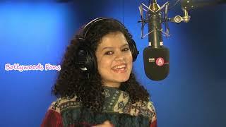 الشابة الهندية التي غنت اشهر أغاني بوليوود بشكل رهيب مع اسماء الاغاني