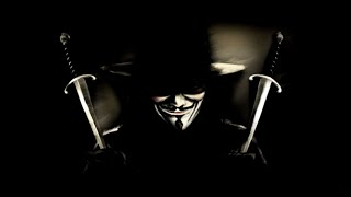 V for Vendetta - Welcome To The Masquerade - Thousand Foot Krutch - Tribute