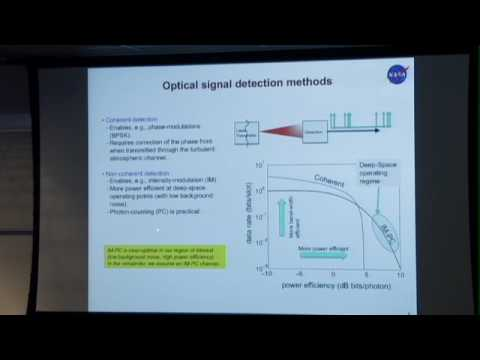 Fundamentals of Free-Space Optical Communication - Sam Dolinar