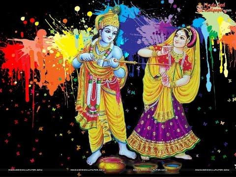 Govinda Aala Re Aala (Happy Holi) Instrumental Remix - Oasis Thacker (Ghanshyam Thakkar)