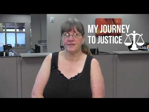 My Journey to Justice - Yuwel's Story