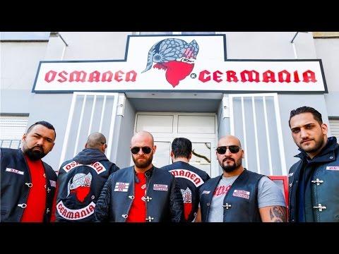 Doku Die Osmanen Germania Rocker oder Boxclub HD