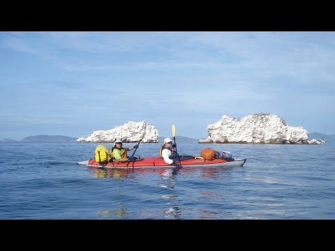 AdvancedFrame Convertible Inflatable Kayak - 0