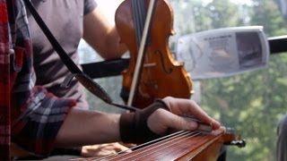 """The Giving Tree Band """"Three Sisters"""" // Gondola Sessions"""