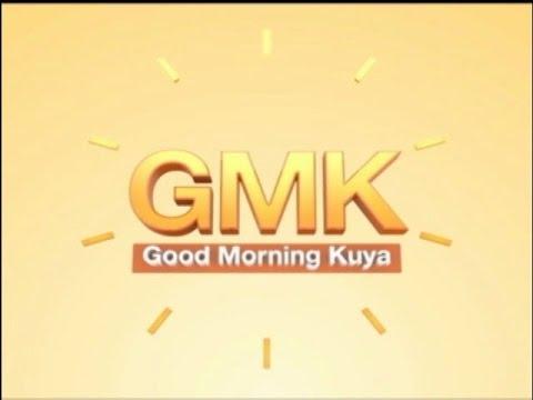 Good Morning Kuya (May 12, 2017)