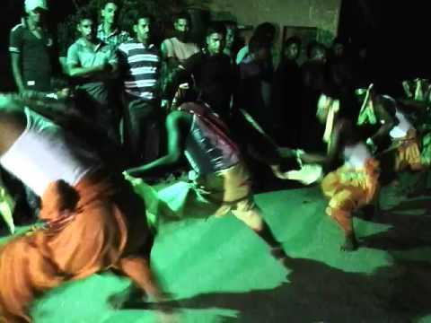 Odisha tirtol arjanga laudi khela