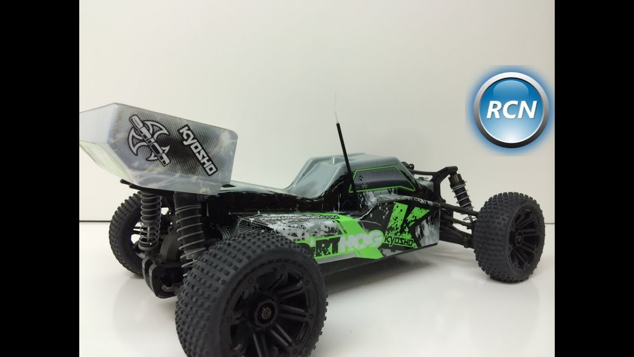 KYOSHO ULTIMA EP ST TRUCK BODY ALSO FIT TYPE R
