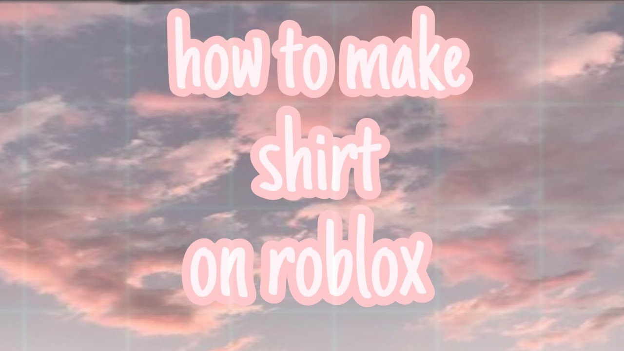 How To Get Free Clothes On Roblox 2020 Ipad