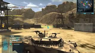 Blind Soldiers- ♪Tanks♪ - HeadShot | 1# WarRock GamePlay