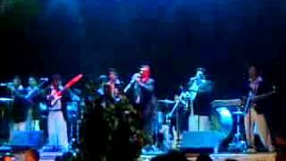 internacional fiesta 85 en quechultenango gro 12/04/2014