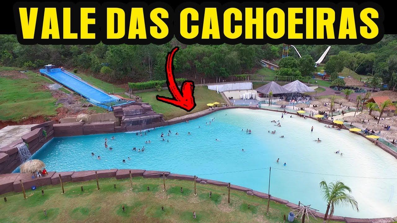 Conheça o VALE DAS CACHOEIRAS em Rondônia - de Ji-Paraná a Nova União