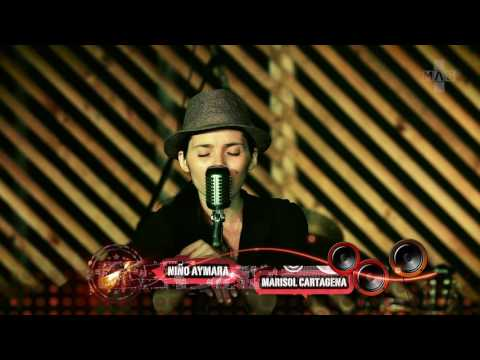 """Arica Music Capitulo 4 """"Marisol Cartagena"""""""