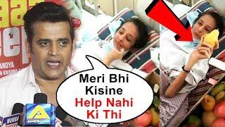 ravi kishan reaction on helping salman khans veergati co star pooja dadwal
