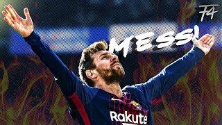 Lionel Messi - Ultimate MessiAh Skills & Goals - 2018 Mp3