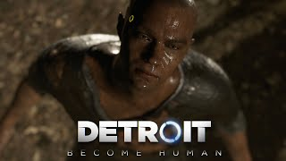 Detroit become Human Folge #03 SylonX Gaming 1440p 60fps (Unkommentiert)(PC version)