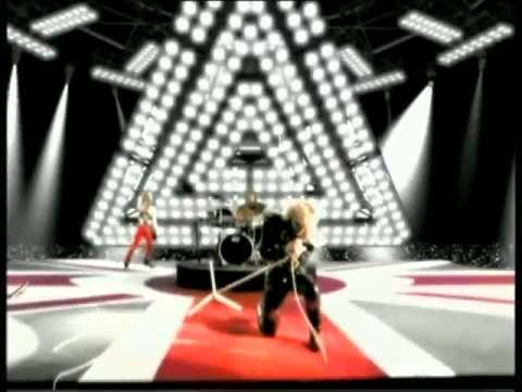 Def Leppard - Let's Get Rocked [HQ]