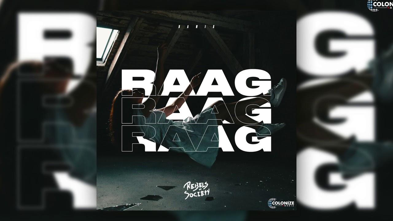 HaMiX - RaaG