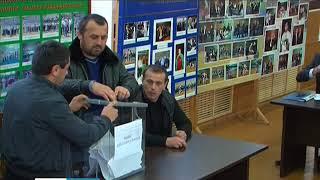 Главой района вновь избран Рамазан Малачилов 17.11.17 г.