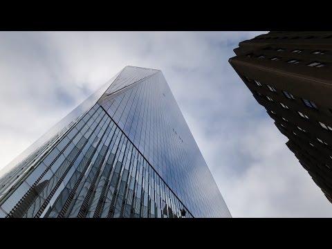 One World Trade Center 2017