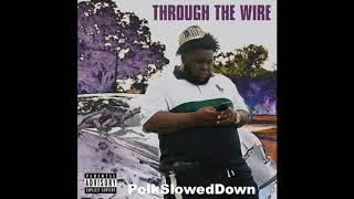 Rod Wave - Through The Wire #SLOWED