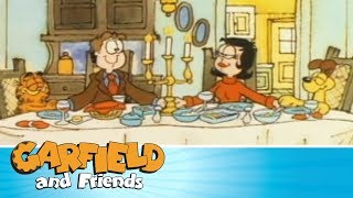 Garfield's Thanksgiving  Garfield & Friends
