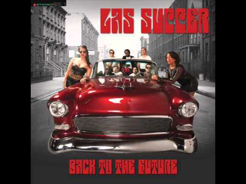 Las Supper (Big Daddy Kane's group) - Last Chance