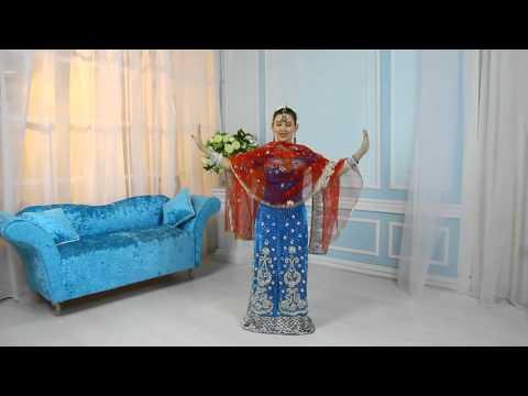 Индийские танцы для начинающих детей видео уроки