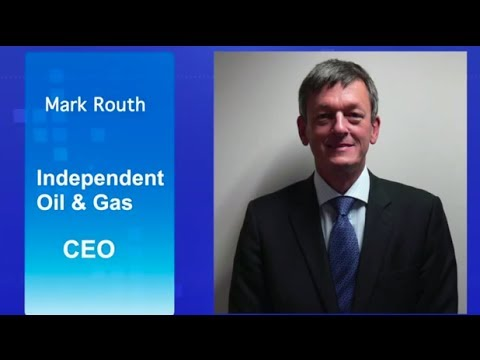 Independent Oil & Gas chief ready to exploit 'great opportunities' in the North Sea