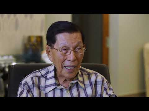 Enrile asked: 'How does it feel to be called a traitor?'