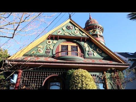 Queen Anne - Seattle Neighborhoods [Exploring Seattle]