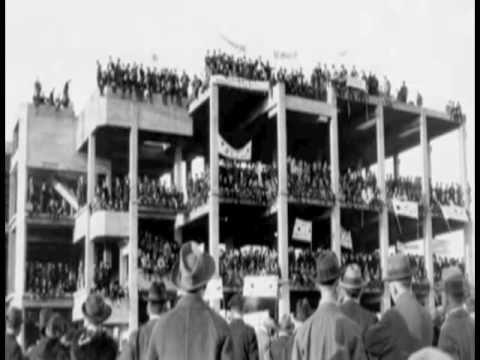 UBC Great Trek 1922