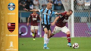 Gremio 1-1 Flamengo - GOALS & HIGHLIGHTS | Copa Libertadores