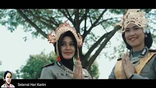 Download Video Selamat Hari Kartini Polwan Polres Purworejo 2018 MP3 3GP MP4