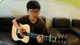 ខុសជំនាន់-Khos JomNun-Tena (Acoustic Guitar Cover)