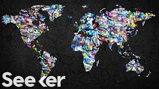 Which Countries Make the Most Plastic Waste?