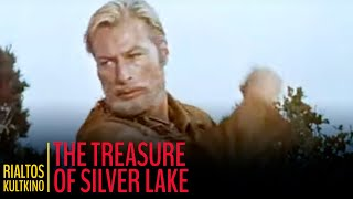 "Karl May: ""The Treasure of Silver Lake"" - Trailer (1962)"