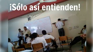 Top 10 WORST punishments from Teachers to School and University Students
