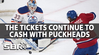 NHL Betting | PuckHeads | Odds and Picks, March 28th