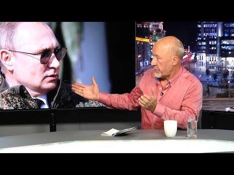 Украина с Донбассом, Россия без санкций?