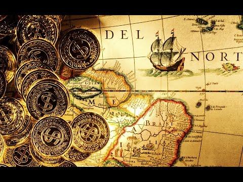 Справжня історія грошей (документальний фільм)