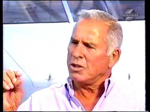 Casey Carter - NASCAR Legend David Pearson has passed away