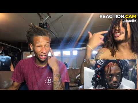 Lil Uzi - Rich Forever (LEAKED) Reaction Video