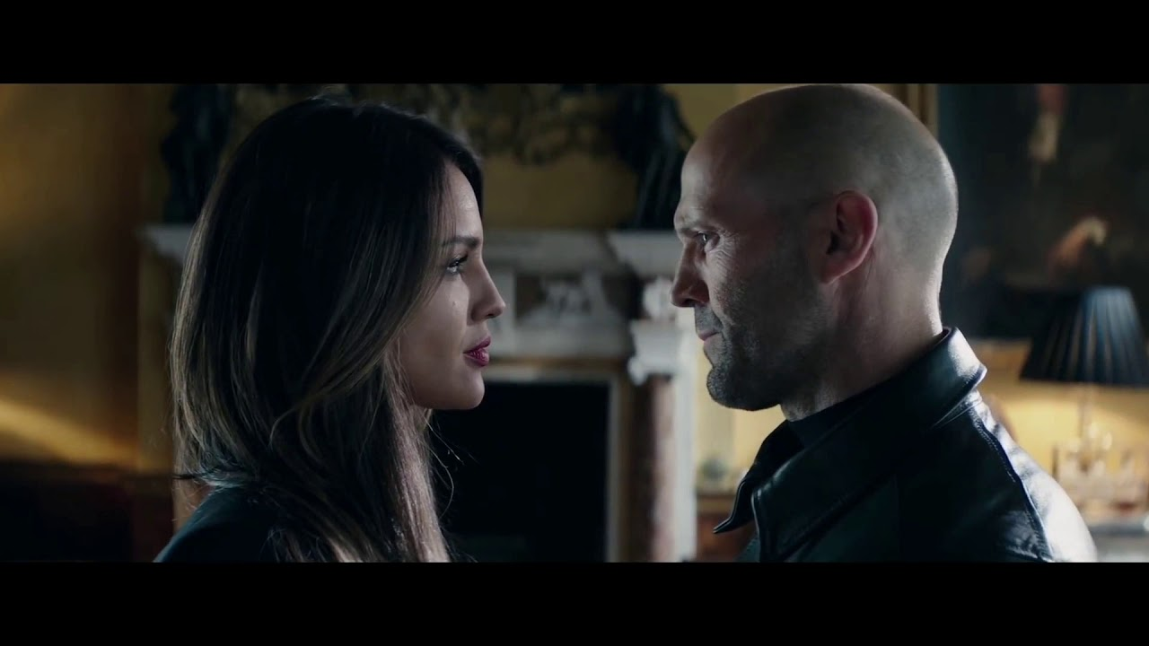 Download Fast and Furious: Hobbs and Shaw Kiss Scene!!! Eiza Gonzalez and Jason Statham