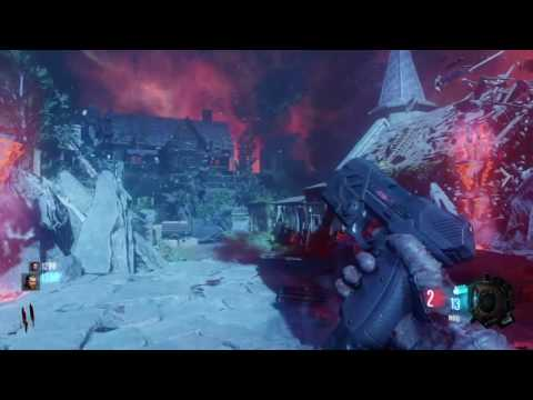 Black Ops 3 zombies with DSN gaming