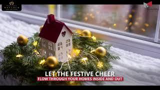 5 Quick Holiday Decor Ideas