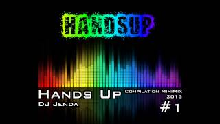 DJ Jenda - Hands Up Compilation MiniMix 2013