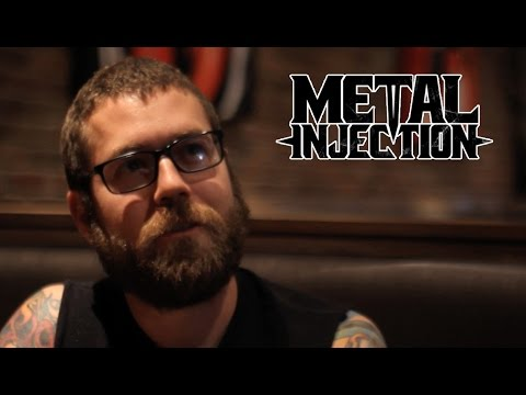 REVOCATION's Dave Davidson Talks Food!   Metal Injection