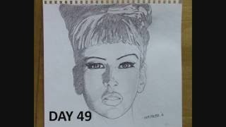 Learning to Draw: My First 90 Days