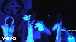 Far East Movement - So What? (Live At The Cherrytree House)