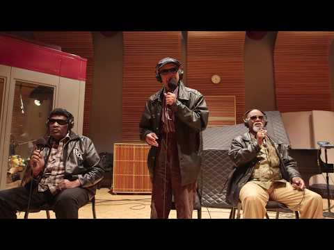Blind Boys of Alabama - Amazing Grace (Live at The Current)
